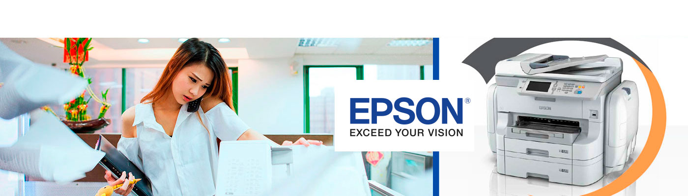 EPSON 365 - PRINT SOLUTIONS FOR EPSONS